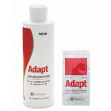 Adapt Lubricating Deodorant, 8 oz bottles (BOX of 50)