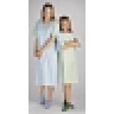 Patient-Gowns-Adolescent-teenager MDT011369, COMFORTKNIT, 8-11YR (Case of 12)