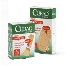 "Athletic Foam Bandages 1X3"",30EA / BX, Case of 24 CURAD"