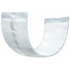 "Double-Up Incontinence Liners POLYMER, 7""X17"" (Case of 180)"