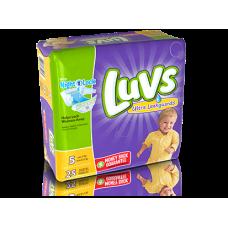 LUVS Diaper-Size 5