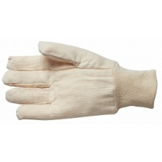 GLOVE,MENS 10OZ COTTON CORDUROY GLOVES (Case of 300)