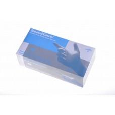 Medline SensiCare Nitrile Non-Sterile Powder-Free Latex-Free Exam Gloves, Case of 1,000 gloves