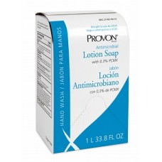 GOJO SOAP,LOTION,ANTIMICROBIAL,NXT,2000ML (One case of 4 units)