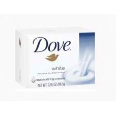 Unilever Dove Bar Soap, Case of 48
