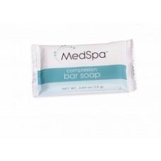 Medline MedSpa Complexion Bar,#1.5, 1.25OZ, Case of 400