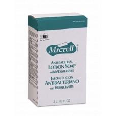 Purell/GOJO SOAP,ANTIBACTERIAL,PURELL,MICRELL,2000ML