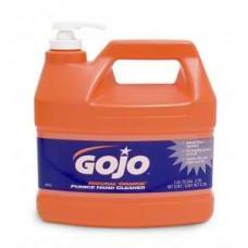 CLEANER,HAND,NATURAL,ORANGE,PUMICE,GAL by GOJO (CASE OF 4) GOJ095504C