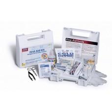 Medline General First Aid Kits, 106 piece kit