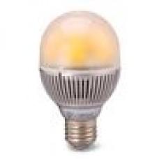 Viribright LED 5W A19 Bulb,  120V AC, Daylight 6000K (6 BULBS FOR PRICE OF 5) # 65-05EUS-D