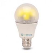 Viribright Lighting 73547 10W 2800K LED Bulb - Warm White - Pack of 6