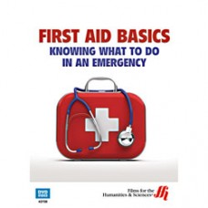 First Aid Basics: Emergency DVD by eNasco NSCSB48716U