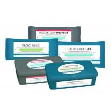 Medline ReadyFlush Flushable Wet Wipes, Case of 960 wipes