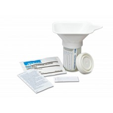 Medline Urine Collection Kits with Benzalkonium Chloride Towelettes