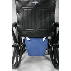 Medline Wheelchair Drainage Bag Holders
