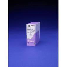 Ethicon ETHIGUARD 1 VICRYL PLUS VIO 8-18 CTX, Box of 36