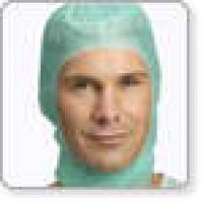 Molnlycke Surgical Headwear, 100 caps/Box